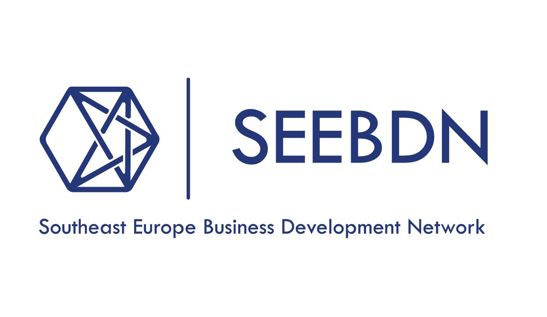 SEEBDN logo white
