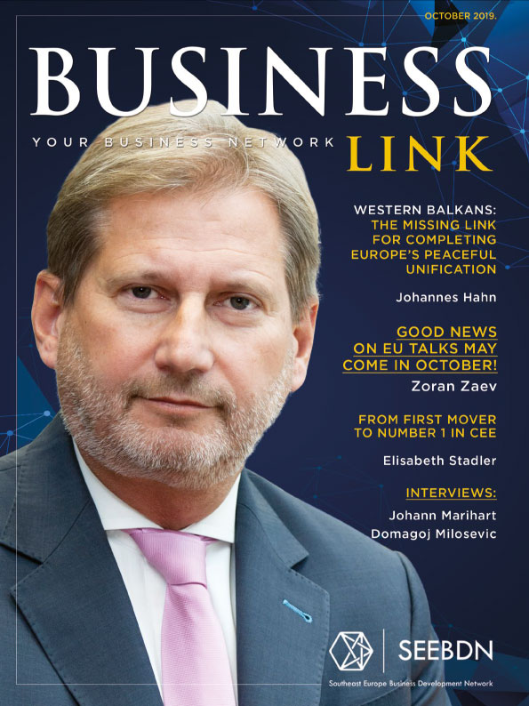 Business Link Magazine No3