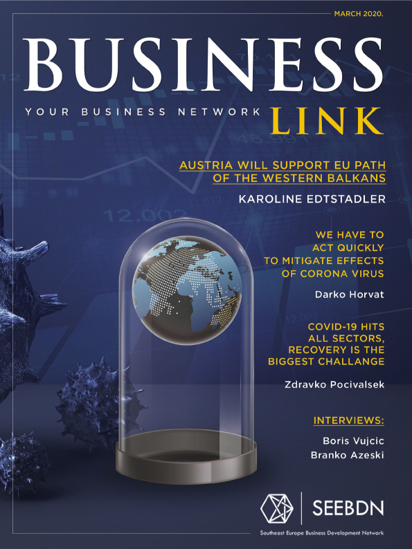 Business Link Magazine No4