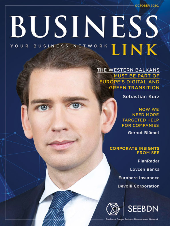 Business Link Magazine No6