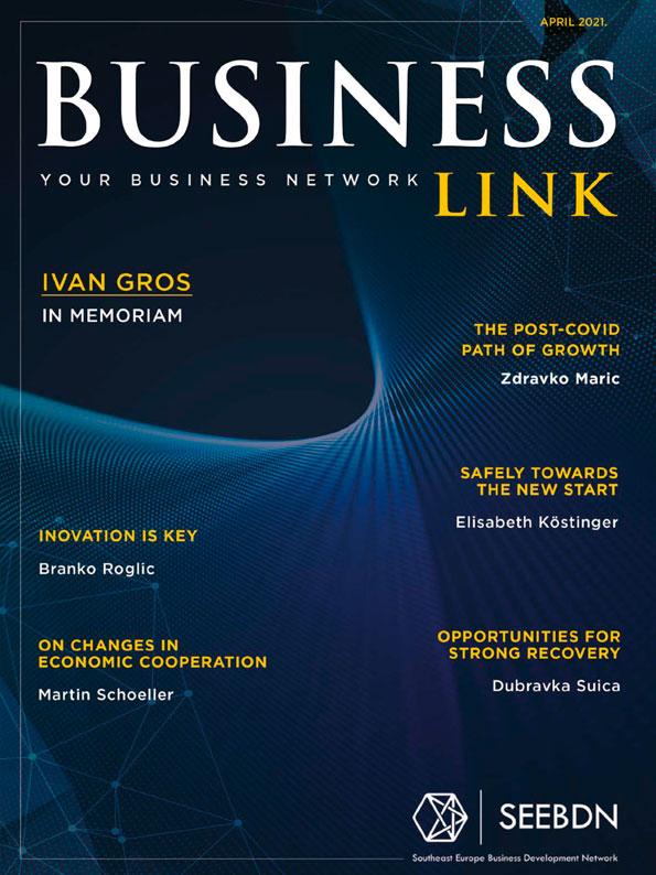 Business Link Magazine No7